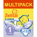 Zwitsal Luiers New Born Multipack