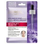 L'Oréal Skin Expert Revitalift Filler Hyaluronzuur Tissue Gezichtsmasker