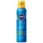 Nivea Sun Protect en Dry Touch Verfrissende Vernevelende Spray SPF30