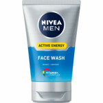 Nivea Men Active Energy Face Wash