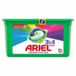 Ariel Wasmiddel 3-in-1 Pods Kleur en Stijl