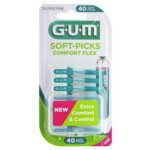 GUM Soft-Picks Comfort Flex Large