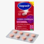 Dagravit IJzer complex Forte