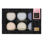 Qentissi Exclusive Glamorous Glow en Highlight Palette