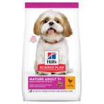 Hills Canine Mature Adult Small & Mini Kip
