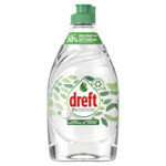 Dreft Afwasmiddel Pure & Clean