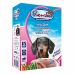 10x Renske Vers Vlees Hondenvoer Lam-Rijst