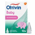 Otrivin Baby Aspirator Wegwerpdopjes