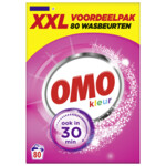 OMO Waspoeder Kleur  4731 gr