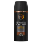 6x Axe Deodorant Bodyspray Dark Temptation  150 ml