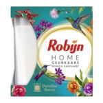 Robijn Geurkaars Paradise Secret  115 gr