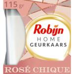 Robijn Geurkaars Rose Chique