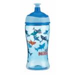 Nuby Sportieve Pop-Up Drinkbeker uit Tritan 3+j Blauw