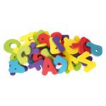 Nuby Badspeeltjes Letters en Cijfers