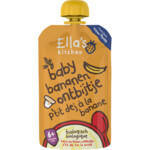 Ella's kitchen Baby Ontbijtje 6+ m Banaan