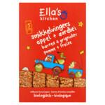 Ella's kitchen Smikkelvingers 12+ m Appel Aardbei  5x 25 gr