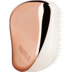 Tangle Teezer Compact Styler Haarborstel Rose Gold Cream