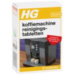 HG Koffiemachine Reinigignstabletten