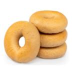 Happy Bakers Bagels Bruin Glutenvrij