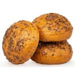 Happy Bakers Bollen Licht Meerzaden Glutenvrij