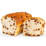 Happy Bakers Brood Rozijnen Glutenvrij