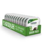 12x Yarrah Biologisch Hondenvoer Chunks Vegetarisch